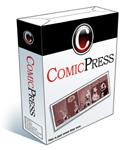 Tyler Martin's ComicPress