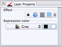 manga Studio Layers Property Screen Shot 2015-02-17 at 1.42.48 PM
