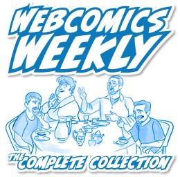 Webcomics Weekly sig