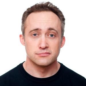 KevinMcShane